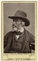 Thomas Carlyle, by (Octavius) Charles Watkins - NPG x5652