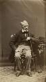 Thomas Carlyle, by William Jeffrey - NPG x5646