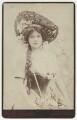 Ruth Vincent, by Lallie Charles (née Charlotte Elizabeth Martin) - NPG x33262