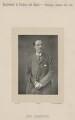 Francis Denzil Edward Baring, 5th Baron Ashburton, by Franz Baum - NPG x334