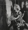 Dame Peggy Ashcroft, by Cecil Beaton - NPG x14009