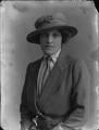 Annie (née Breese), Lady Innes-Ker, by Bassano Ltd - NPG x33457
