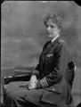 Margaret (née Lygon), Lady Ampthill, by Bassano Ltd - NPG x33473