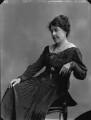 Margaret Elizabeth (née Roberts), Lady Armstrong-Jones, by Bassano Ltd - NPG x33485