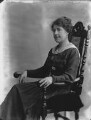 Margaret Elizabeth (née Roberts), Lady Armstrong-Jones, by Bassano Ltd - NPG x33486