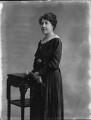 Margaret Elizabeth (née Roberts), Lady Armstrong-Jones, by Bassano Ltd - NPG x33487