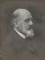 Sir Francis Darwin, by Walter Stoneman - NPG x33511