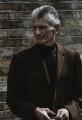 Samuel Beckett, by John Minihan - NPG x33599