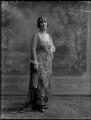 Marie Novello (née Williams), by Bassano Ltd - NPG x33623