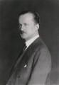 (Alfred) Duff Cooper, 1st Viscount Norwich, by Walter Stoneman - NPG x33864