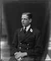 Prince George, Duke of Kent, by Vandyk - NPG x33876