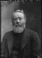 Arthur Fitzgerald Kinnaird, 11th Baron Kinnaird, by Bassano Ltd - NPG x33908