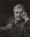 Ralph Vaughan Williams, by Douglas Glass - NPG x33970