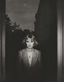 Tina Brown, by John Swannell - NPG x34015