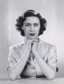 Princess Margaret, by Dorothy Wilding - NPG x34066
