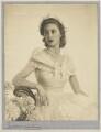 Princess Margaret, by Dorothy Wilding - NPG x34075