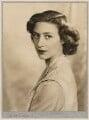 Princess Margaret, by Dorothy Wilding - NPG x34076