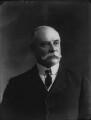 Sir Frederick Treves, 1st Bt, by Bassano Ltd - NPG x34277