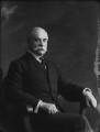 Sir Frederick Treves, 1st Bt, by Bassano Ltd - NPG x34278