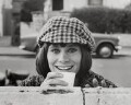 Rita Tushingham in 'The Knack', by David James - NPG x34535