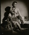 Deborah Kerr, by Unknown photographer - NPG x34548