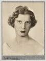 Princess Alexandra, Lady Ogilvy, by Dorothy Wilding - NPG x34744
