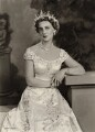 Princess Marina, Duchess of Kent, by Dorothy Wilding - NPG x34751