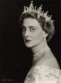 Princess Marina, Duchess of Kent, by Dorothy Wilding - NPG x34752