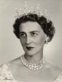 Princess Marina, Duchess of Kent, by Dorothy Wilding - NPG x34754