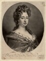 Queen Mary II, sold by John Smith, after  Sir Godfrey Kneller, Bt - NPG D10665