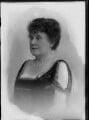 Lady Beatrice Thynne, by Bassano Ltd - NPG x34971