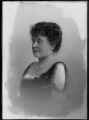 Lady Beatrice Thynne, by Bassano Ltd - NPG x34972