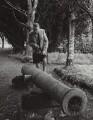 Ian Douglas Campbell, 11th Duke of Argyll, by (Edward) Russell Westwood - NPG x35246