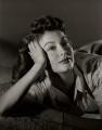 Ava Gardner, by Clarence Sinclair Bull - NPG x35327