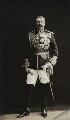 Herbert Kitchener, 1st Earl Kitchener, by Bassano Ltd - NPG x35370