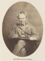 Edwin Landseer, by John & Charles Watkins - NPG Ax7328