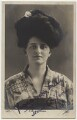 Jean Aylwin, published by Rapid Photo Co - NPG x354