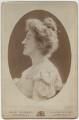 Frances Jane (née Graham), Lady Horner, by W. & D. Downey - NPG x35906