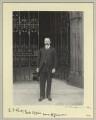 G.T. Viney, by Benjamin Stone - NPG x35921