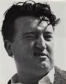 Brendan Behan, by Peter Keen - NPG x36004