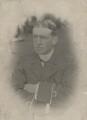 Sir Ernest Henry Shackleton, by Unknown photographer - NPG x36033
