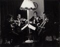 Amadeus Quartet, by Georges Maiteny - NPG x36171