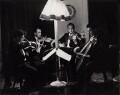 Amadeus Quartet, by Georges Maiteny - NPG x36171