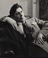 Sir Michael Kemp Tippett, by Georges Maiteny - NPG x36180