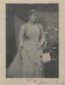 Lady Henry Somerset (Lady Isabella Caroline Somerset (née Somers-Cocks))