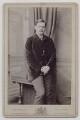 Sir Dawson Williams, by Byrne & Co - NPG x36191