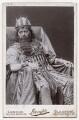 Sir Herbert Beerbohm Tree as King Herod in 'Herod', by Langfier Ltd - NPG x36210