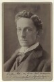 Sir Johnston Forbes-Robertson, by Hayman Seleg Mendelssohn - NPG x36212