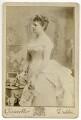 Charlotte Frances Frederica Spencer (née Seymour), Countess Spencer, by John Chancellor - NPG x36224