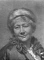 (Julia Sarah) Anne Cobden-Sanderson, by Unknown photographer, copied by  Emery Walker Ltd - NPG x88520